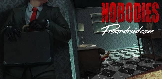 تحميل لعبة المغامرات والالغاز  Nobodie APk النسخة المهكرة للاجهزة الاندرويد باخر تحديث