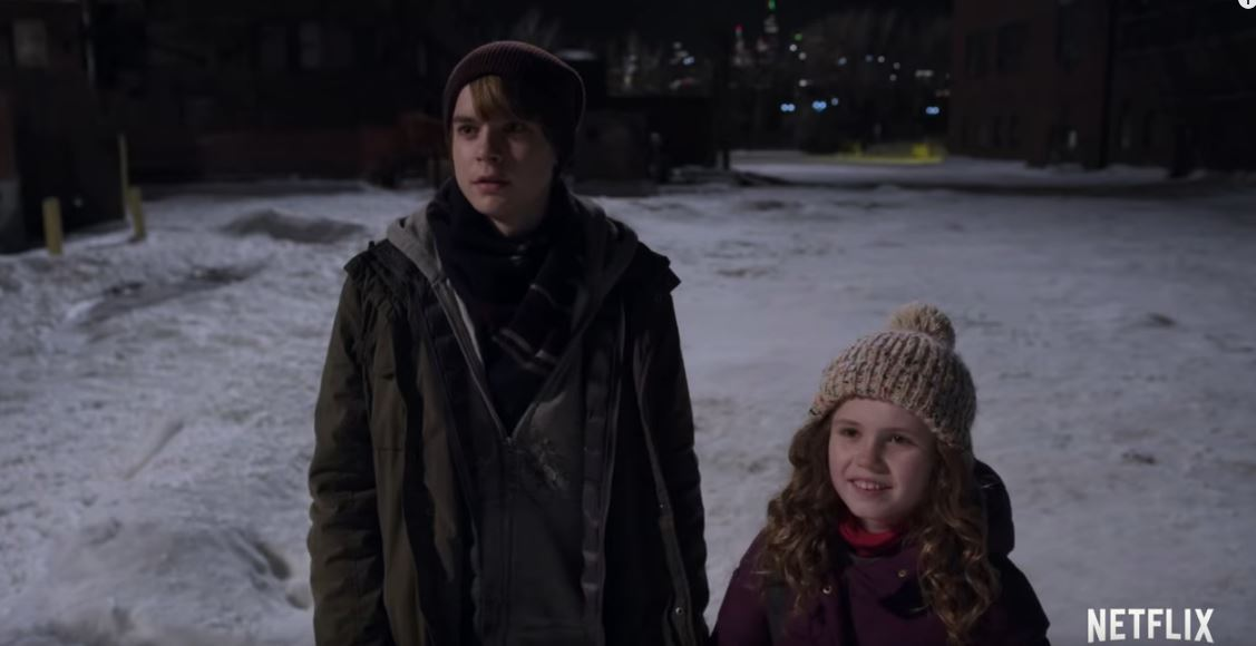 Christmas Chronicles Review.The Christmas Chronicles Movie Review Best Movies Reviews