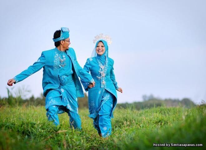 6 Fakta Perkahwinan Bakal Pengantin Wajib Baca