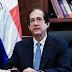 Ministro Gustavo Montalvo es designado para presidir Cumbre Mundial sobre la Sociedad de la Información