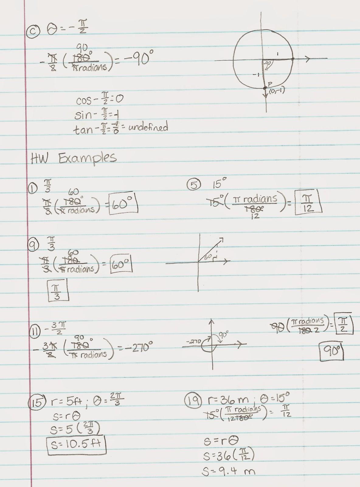 Algebra Alerts (Algebra 1 and 2): Algebra 2: Lesson 10.4