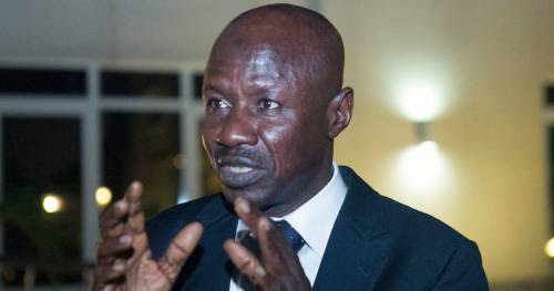 EFCC Boss, Ibrahim Magu Names Pension Thieves