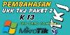 Pembahasan UKK TKJ Paket 2 (K13)  2017 / 2018
