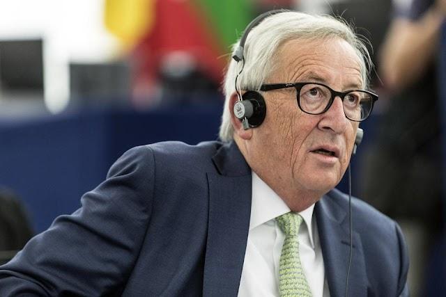 Juncker: az Európai Bizottság új elnöke gondoskodjon Európáról