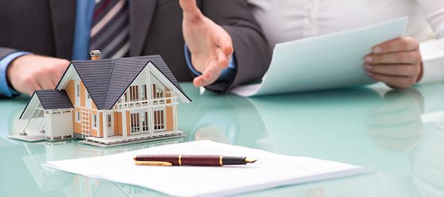Apakah Anda Berkomitmen untuk Investasi di Real Estat?