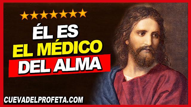 Él es el Médico del alma - William Marrion Branham en Español