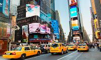 Ciudades turísticas de los Estados Unidos