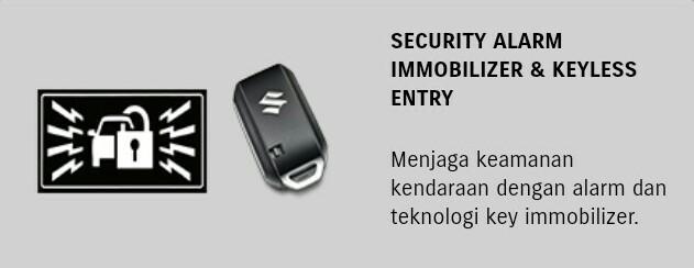 keyless-entry-mobil-suzuki