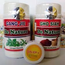 Daftar Harga Obat Sipilis De Nature Asli