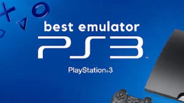 Cara Main Game PS3 di Android
