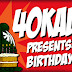 40kaddict presents Birthday Bash