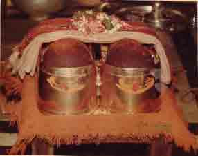 dattatreya yag