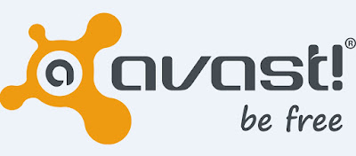 Avast Antivirus & Security logo