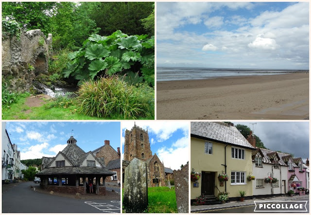 Dunster, England ∣ Sincerely Loree ∣ Lifestyle Blog