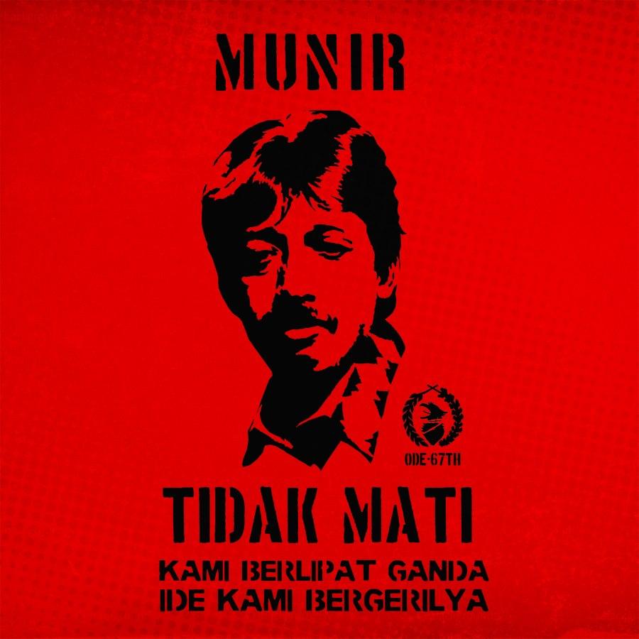 Biografi Munir Said Thalib | ASAL USUL DAN SEJARAH