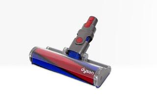 Vacuum Cleaner Power Head