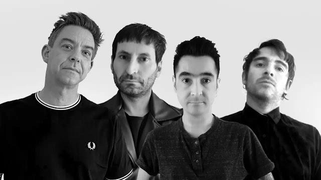 """El epé """"Cardinal"""" es lo nuevo del cuarteto Iza el Alma musica chilena música chilenana"""