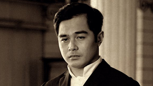 Jerrold Tarog's 'Manuel L. Quezon' movie: Teaser photos released