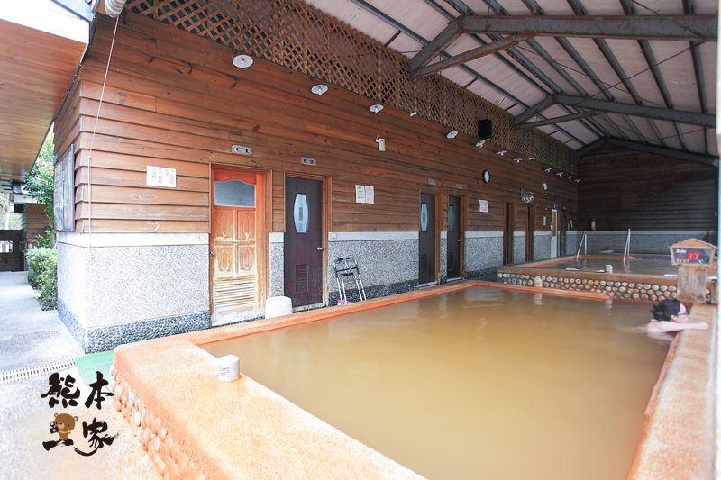 虎爺溫泉會館|花蓮瑞穗住宿、溫泉SPA水療、個人湯屋兒童戲水區