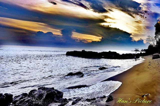 Beach HRD Strong