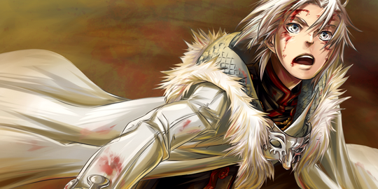 D.Gray-Man, D.Gray-Man - Gray Log, Manga, Actu Manga, Katsura Hoshino, Jump Square Crown,