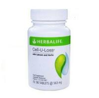 Herbalife Cell U Loss