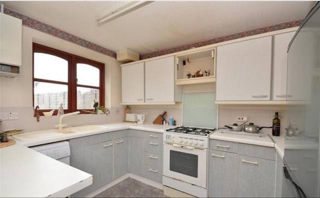 buy-to-let tangmere house kitchen