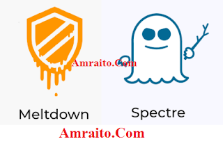 How to solve meltdown spectre chipset bugs