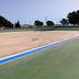 El ayuntamiento aprueba el plan de seguridad de las obras de preinstalación del alumbrado del Velódromo Municipal Bernardo González