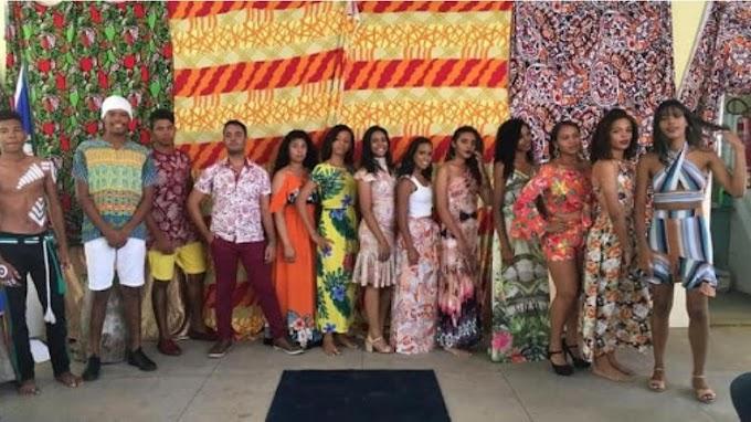 Projeto sobre cultura afro-brasileira feito por alunos de Milagres (CE) recebe menção honrosa