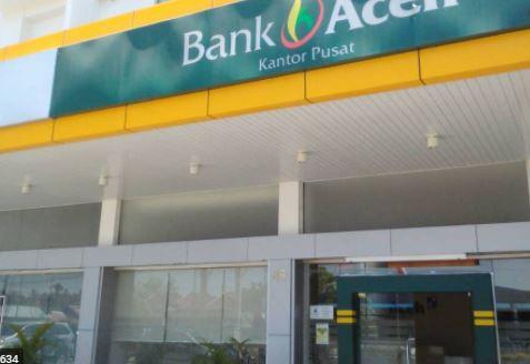 Alamat Lengkap dan Nomor Telepon Kantor Bank Aceh Syariah Banda Aceh
