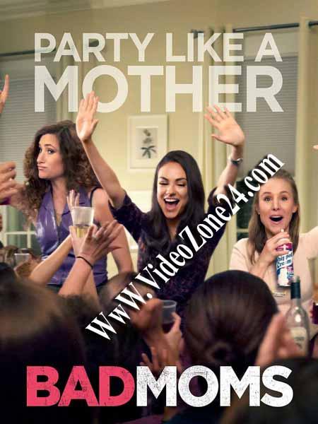 Bad moms download