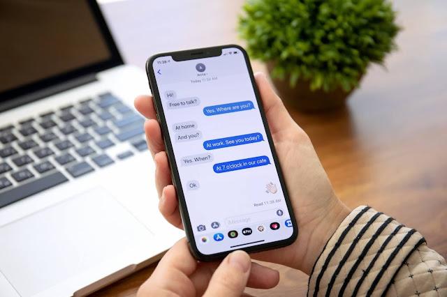خلل مزعج في iOS 14 يُسقط رسائل SMS لآلاف المستخدمين