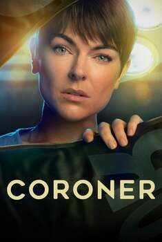 Coroner 2ª Temporada Torrent – WEB-DL 720p Dual Áudio