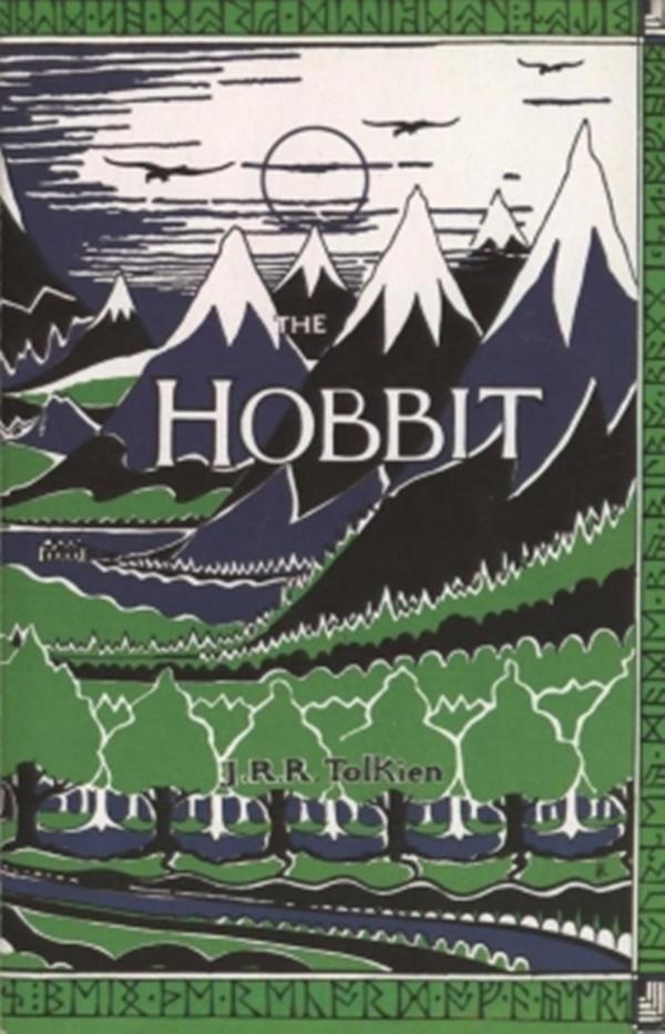 resenha do livro o hobbit