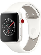 Apple Watch Edition Series 3 Price in Bangladesh & Full Specifications