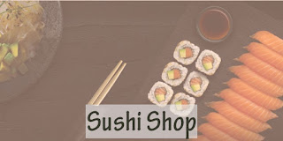 sushi shop bretagne