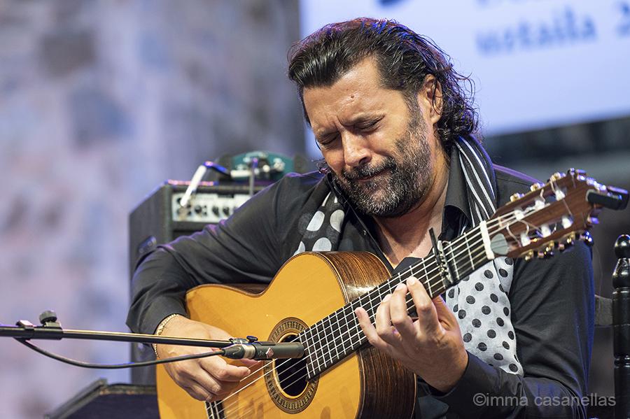 Josemi Carmona, Trinitate Enparantza, Donostia, 22-juliol-2020