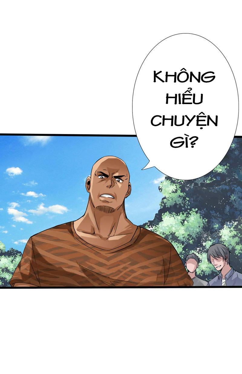 Tuyệt Phẩm Tà Thiếu Chapter 4 video - truyenmh.com