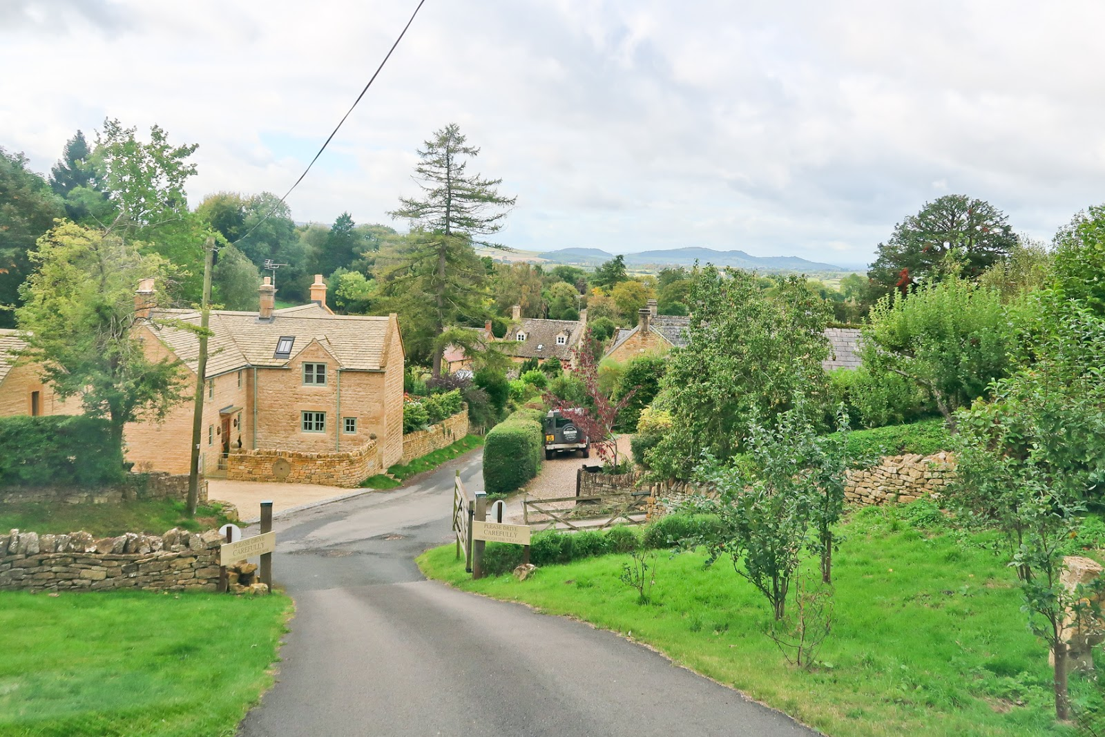 cotswolds road trip