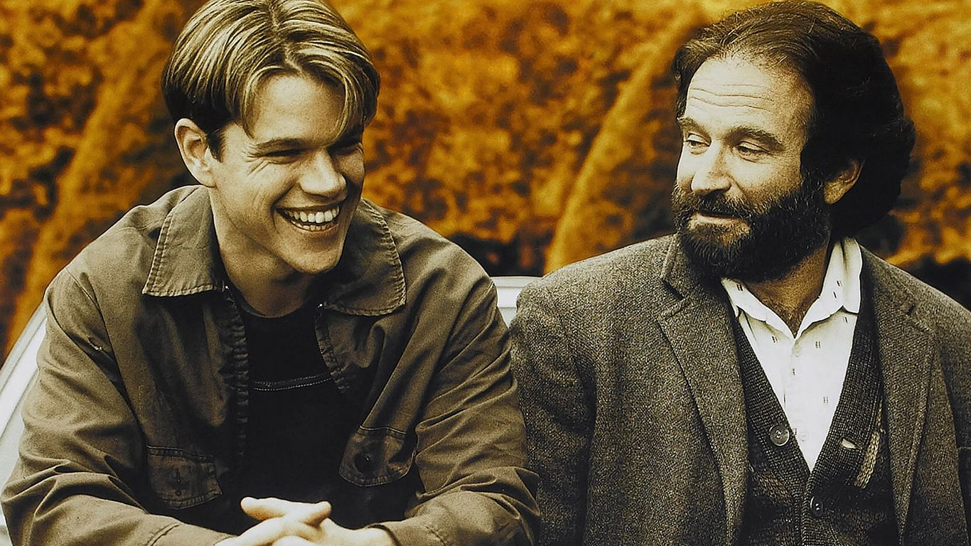 F This Movie F This Movie 369 Good Will Hunting