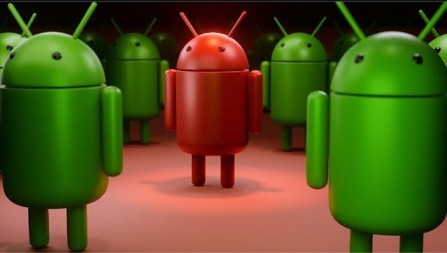 Apa itu pembaruan perangkat lunak android