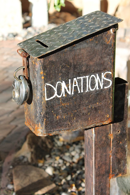 Tips for Your Online Donation Event