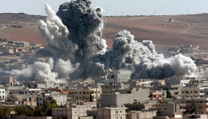 Destruição da Síria é cumprimento de profecia bíblica?