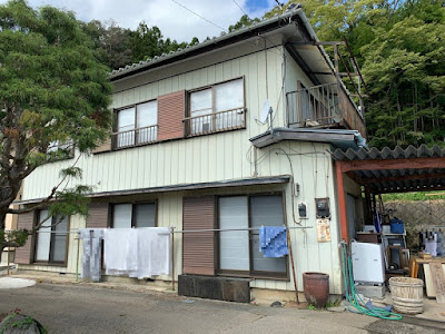 金井旅館 旧館