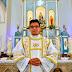 Padre Henrique Gustavo Leal será o novo administrador paroquial de Baraúna