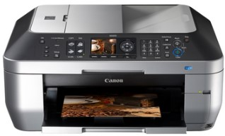 Canon MX870 Drivers Download