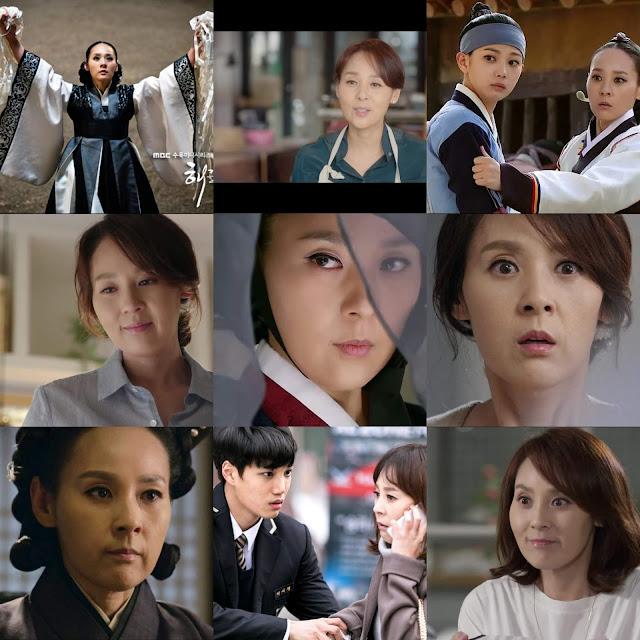 Jeon Mi-sun