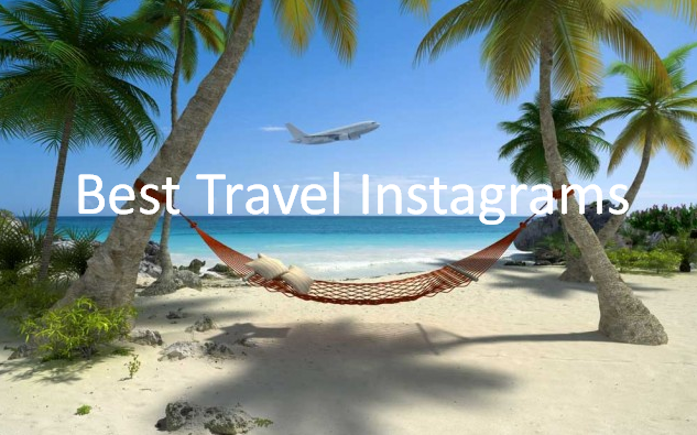 Best Travel Instagrams