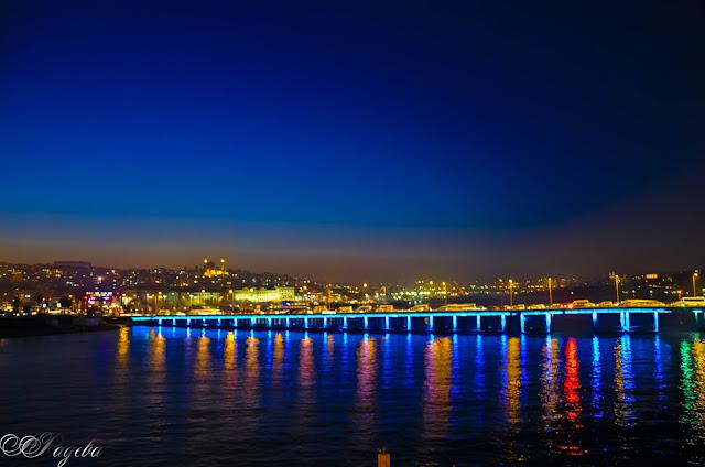 Нощ-в-Истанбул-Night-in-Instanbul